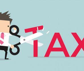 8 روش موثر برای کاهش مالیات بر درآمد